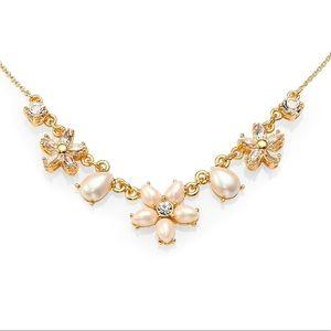 Kate Spade New York Mini Bouquet Necklace